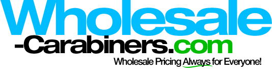 Wholesale-Carabiners.com Logo