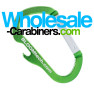 Engraved Carabiner Bottle Openers - Wholesale-Carabiners.com